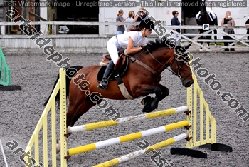 photographer show jumping
